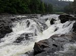Dumoine River (Jul 2012) - Dave - 110