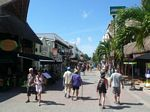 045 (Playa del Carmen's 5th Avenue)