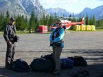 Cdn Rockies Adventure (Aug 2010) - Talus - 002