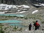 Cdn Rockies Adventure (Aug 2010) - Talus - 009
