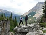 Cdn Rockies Adventure (Aug 2010) - Talus - 012