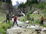 Cdn Rockies Adventure (Aug 2010) - Talus - 014