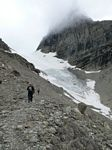 Cdn Rockies Adventure (Aug 2010) - Talus - 016