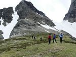 Cdn Rockies Adventure (Aug 2010) - Talus - 019