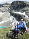 Cdn Rockies Adventure (Aug 2010) - Talus - 026