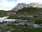 Cdn Rockies Adventure (Aug 2010) - Talus - 049