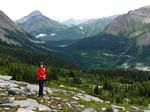 Cdn Rockies Adventure (Aug 2010) - Talus - 052