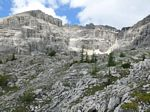 Cdn Rockies Adventure (Aug 2010) - Talus - 066