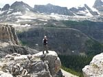 Cdn Rockies Adventure (Aug 2010) - Talus - 071