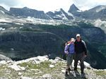 Cdn Rockies Adventure (Aug 2010) - Talus - 072