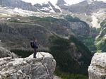Cdn Rockies Adventure (Aug 2010) - Talus - 074