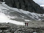 Cdn Rockies Adventure (Aug 2010) - Talus - 102