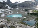 Cdn Rockies Adventure (Aug 2010) - Talus - 103